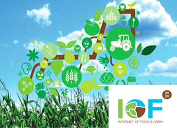 IoF2020 – Internet of Food & Farm
