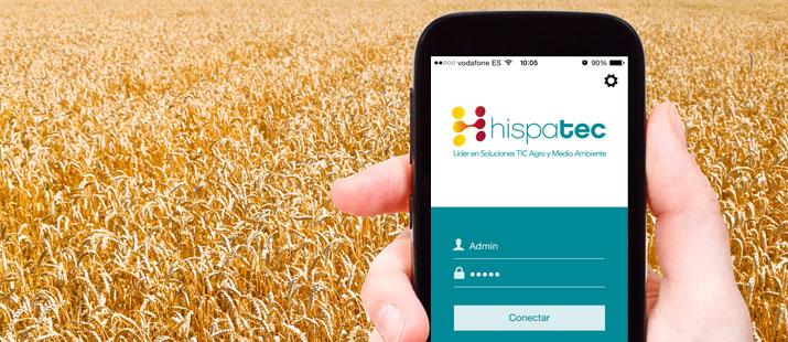 Apps para campo