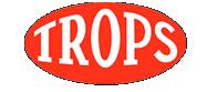 Logotipo Trops