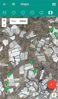 campogest app tecnicos de campo