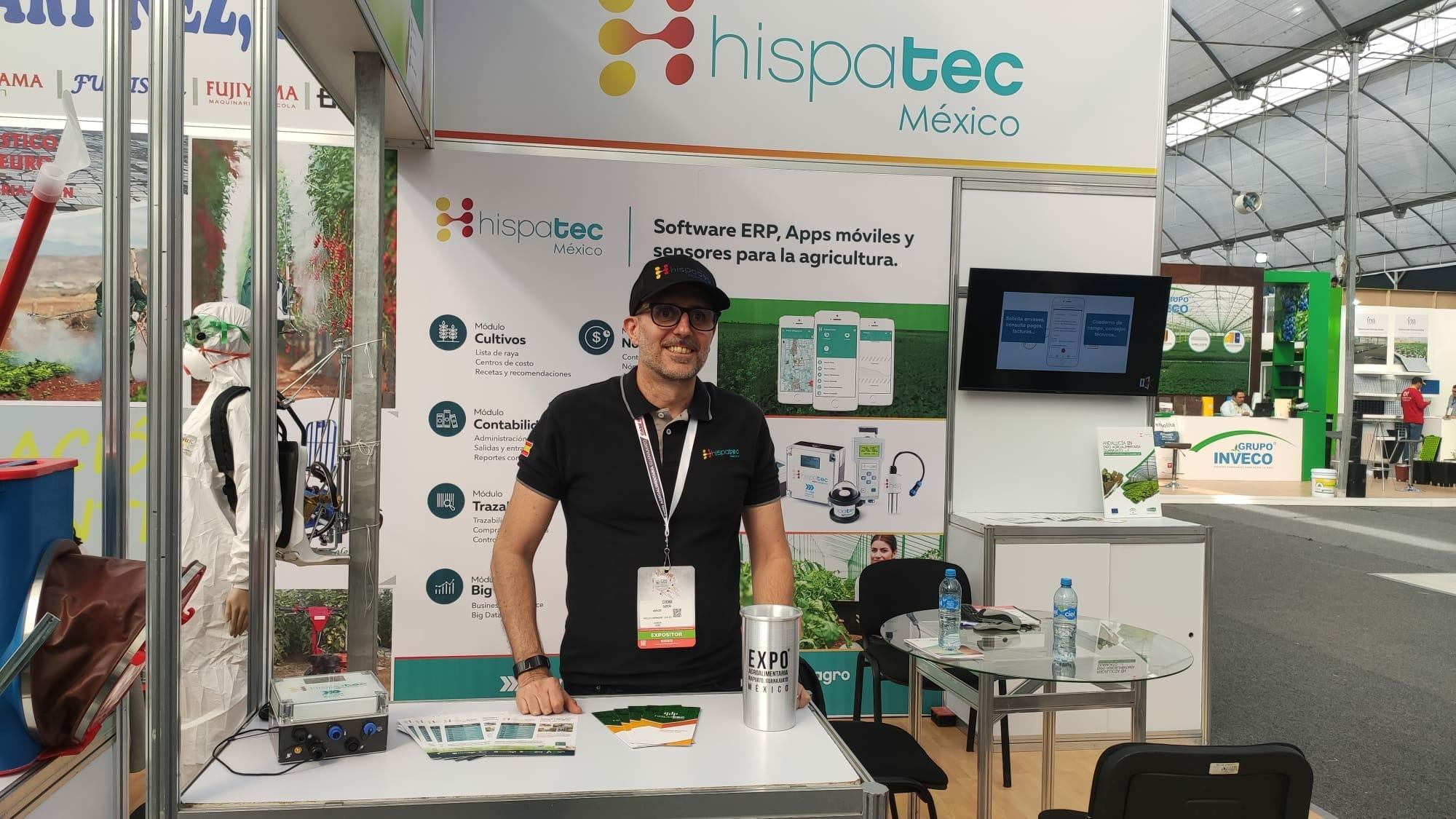 2019 11 Hispatec mexico Irapuato