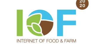 iof2020 - Internet of Food & Things