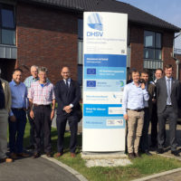 Dithmarschen Water Board - EUWMA May2017