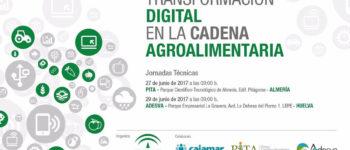 Transformación Digital Agrícola