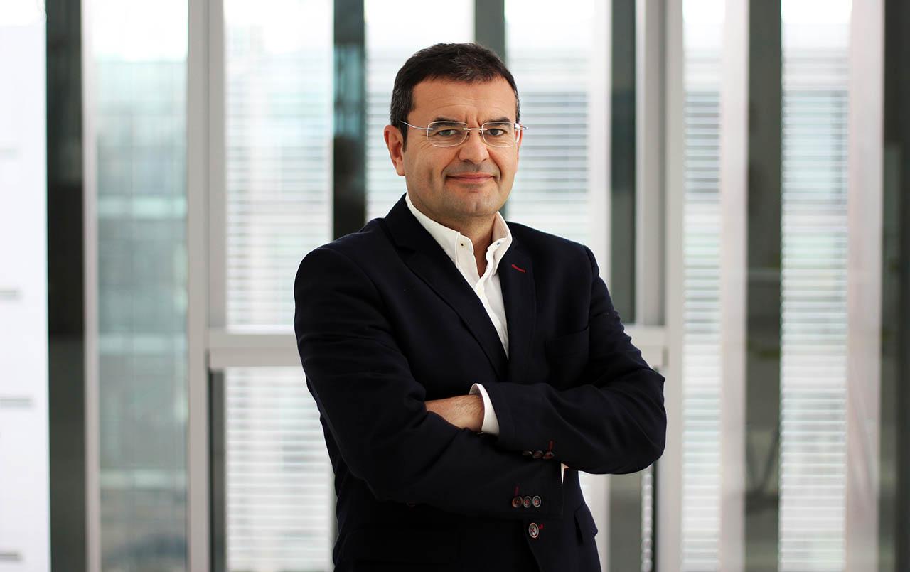 Pascual Romera ERP agroalimentario Director Negocio Hispatec