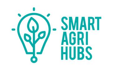 logo smartagrihubs
