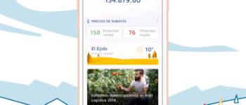 app agricultor hispatec