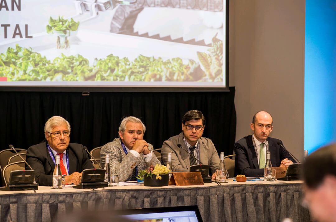Agricultura en APEC Chile 2019, estuvimos allí