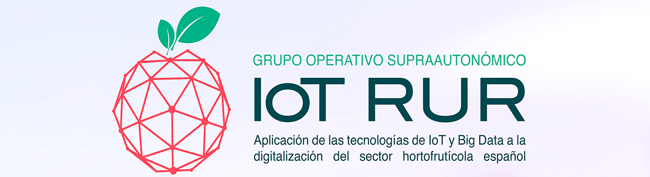 Nace el Grupo Operativo IoT RUR