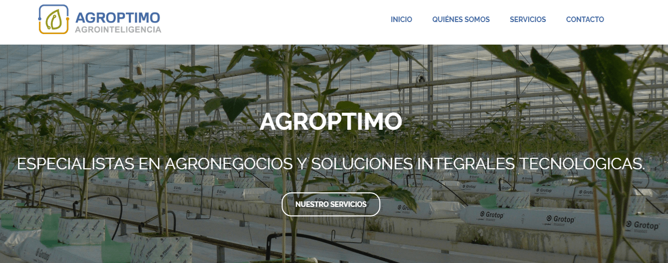 La Agrointeligencia llega a Chile