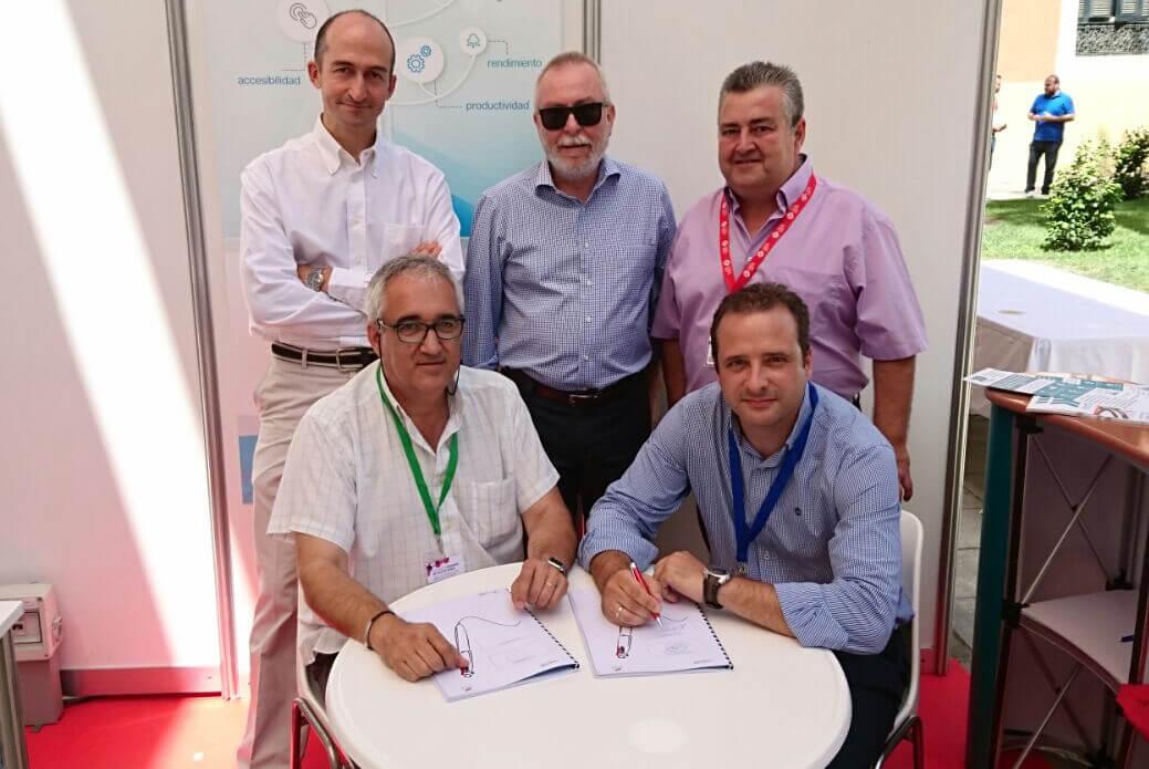 Costa de Huelva SCA vuelva a confiar en nosotros
