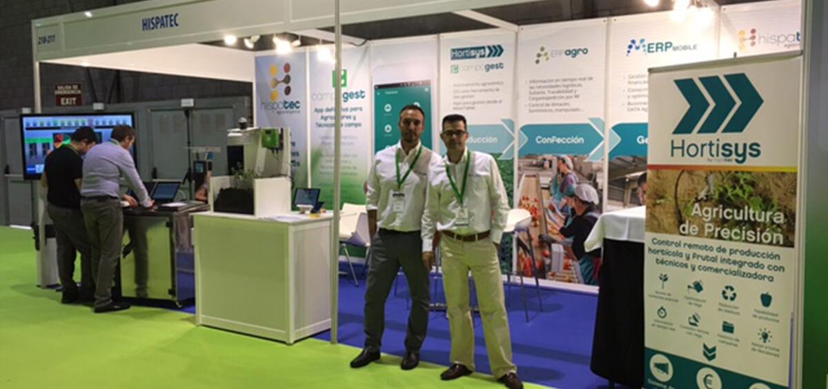 Expoliva e Infoagro 2017