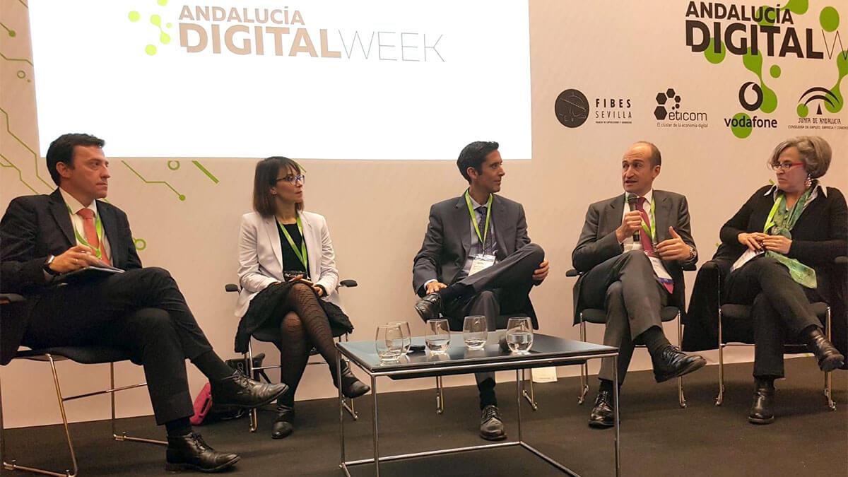 Agrotech – Andalucía Digital Week