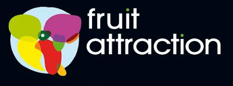 Presentes en Fruit Attraction 2015