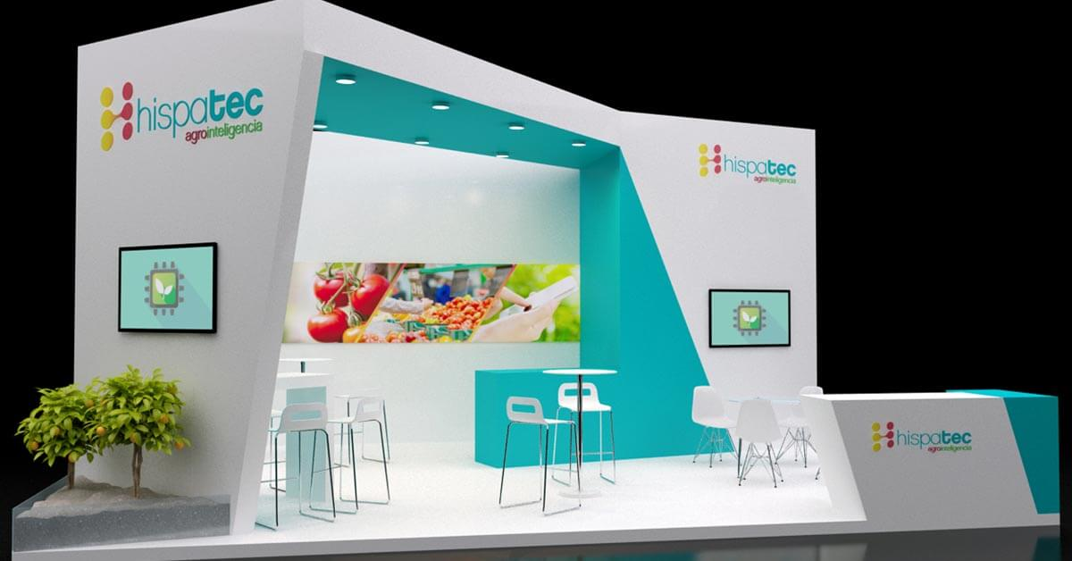 Nos vemos en Fruit Attraction 2016