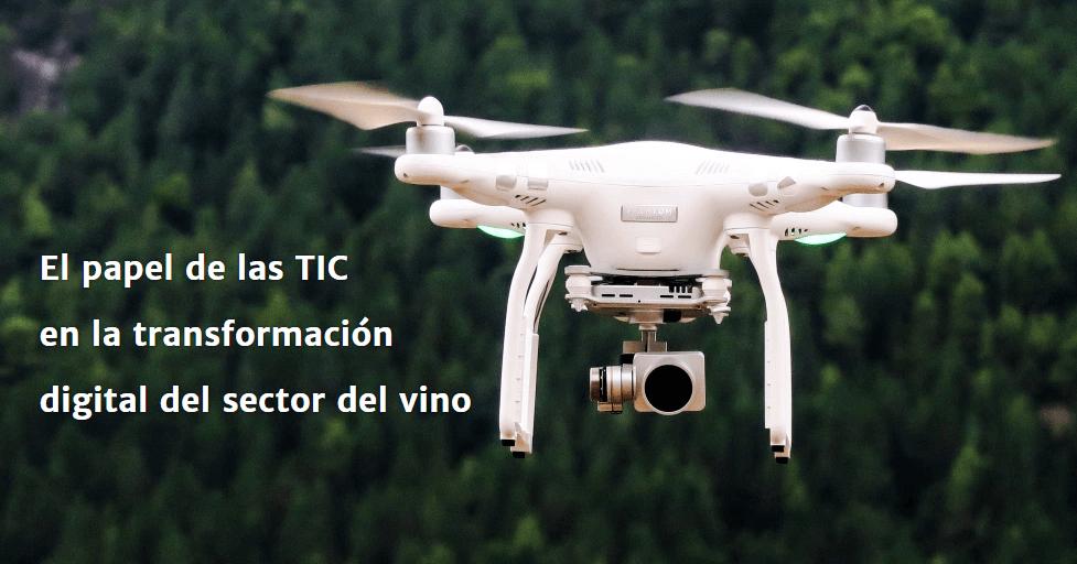 VinTic, el evento tecnológico para el sector del Vino