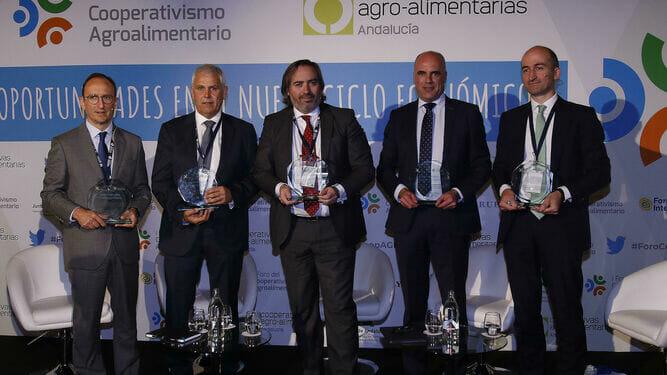 I Foro del Cooperativismo Agroalimentario