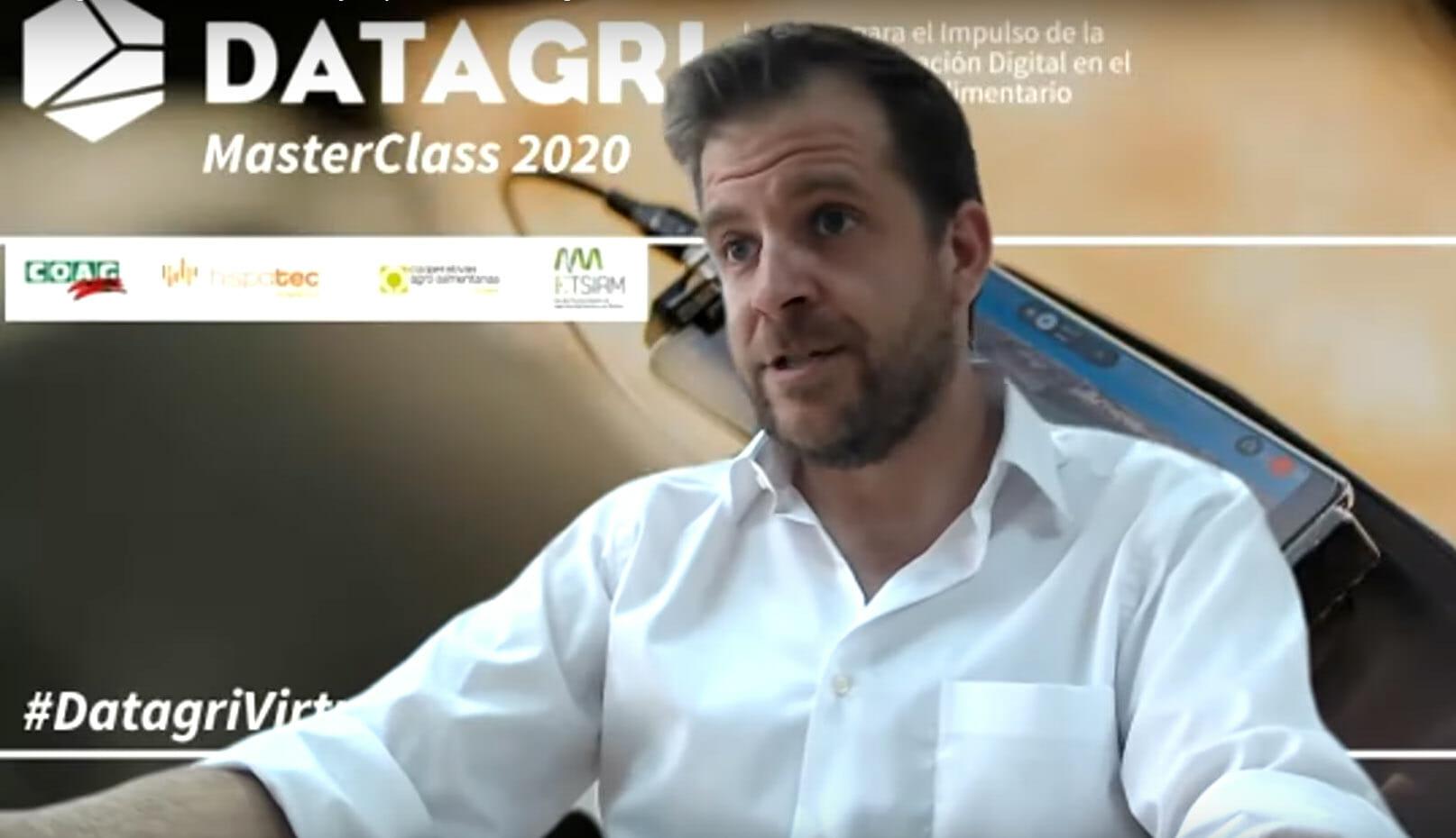 Webinar Datagri: Inteligencia Artificial en Agricultura