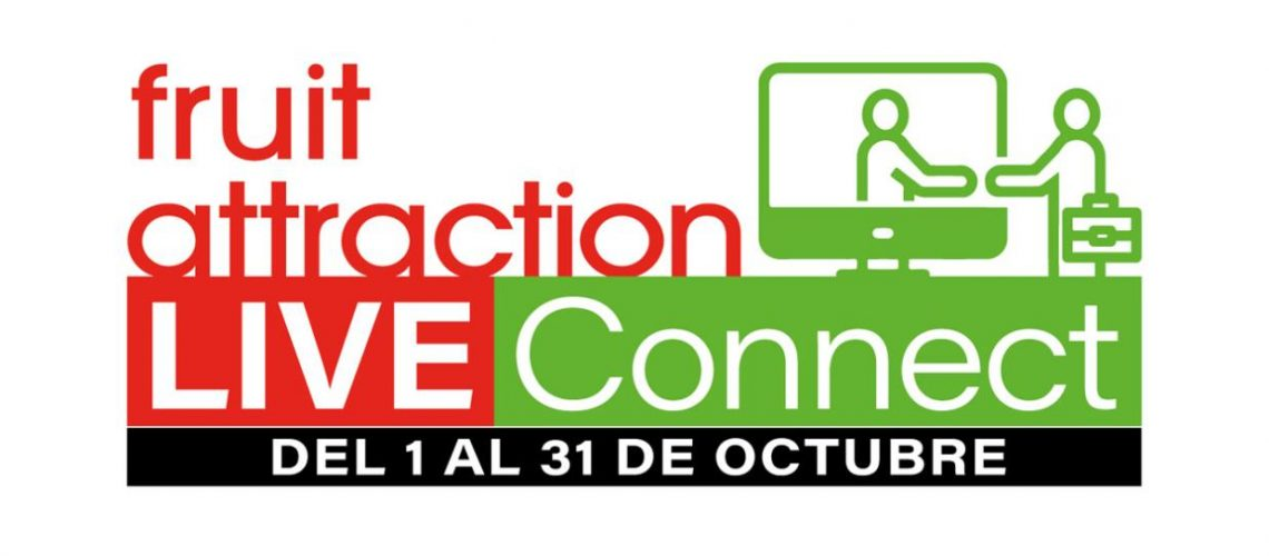 Live Connect – Fruit Attraction