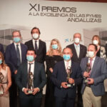 premios pymes andaluzas joly caixbank hispatec