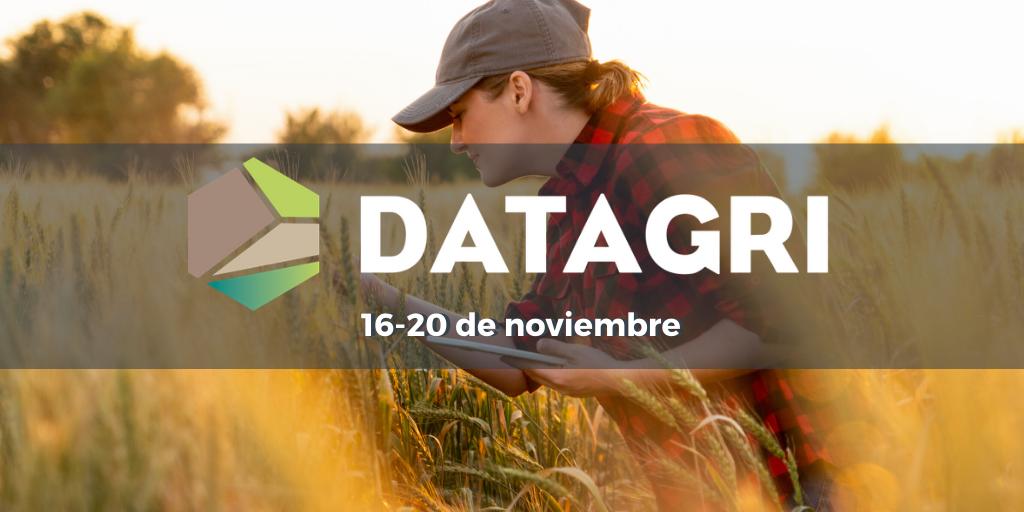 """DATAGRI 2020: más """"Influencers"""" agrarios en esta edición"""