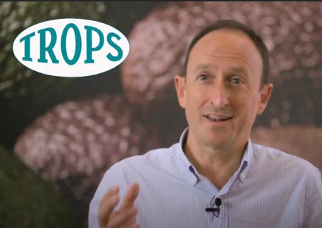 Agroindustria 4.0 con TROPS