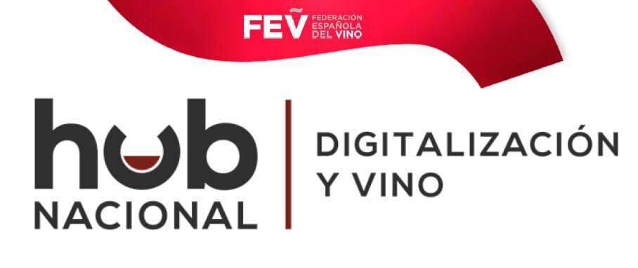 Nace el HUB Nacional de Digitalización y Vino