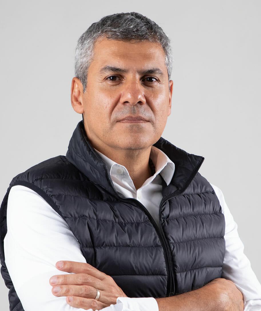 Nace Hispatec Centroamérica, entrevista a Ignacio Bolaños.