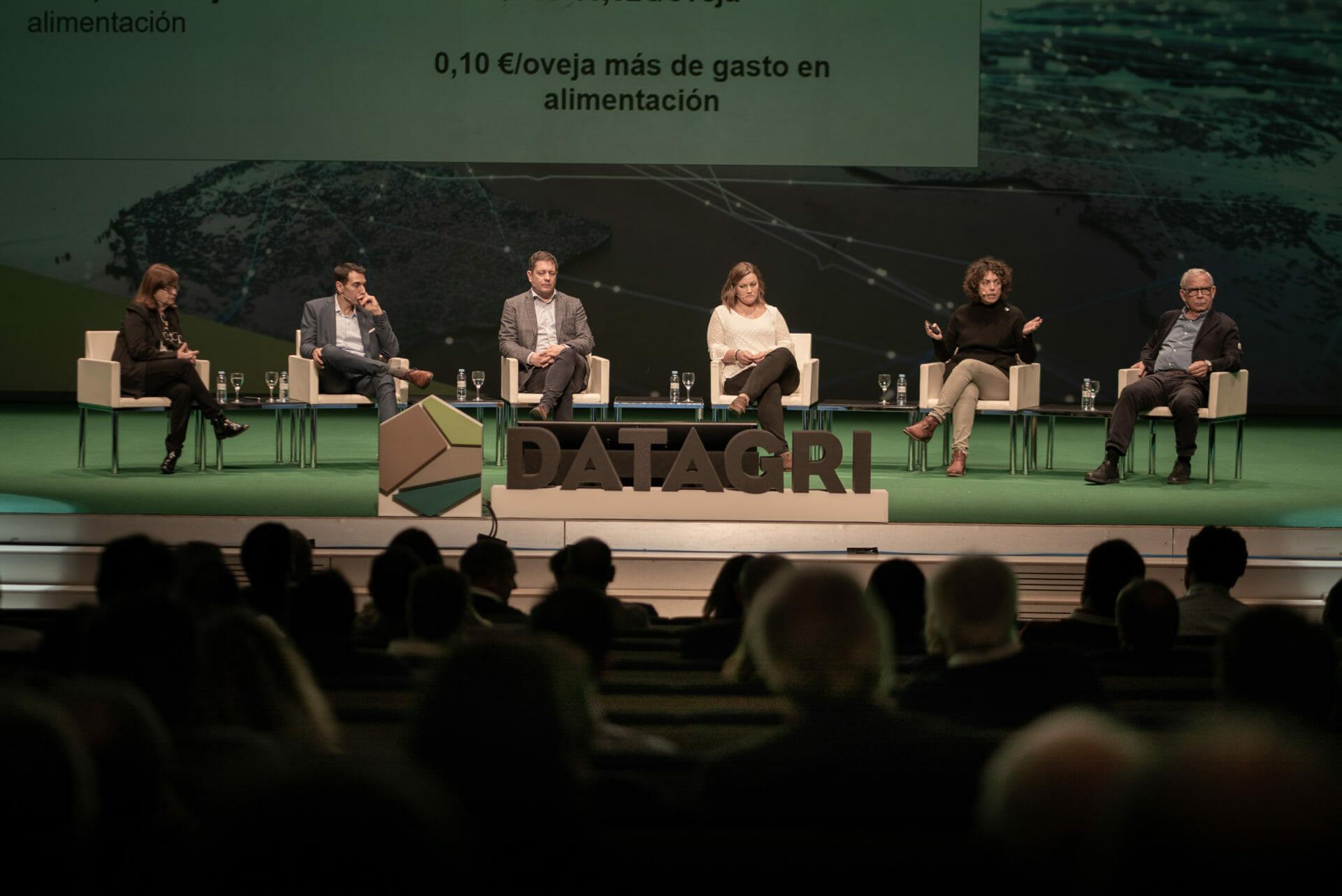 Datagri 2021 – la Transformación Digital Agro llega a LLeida