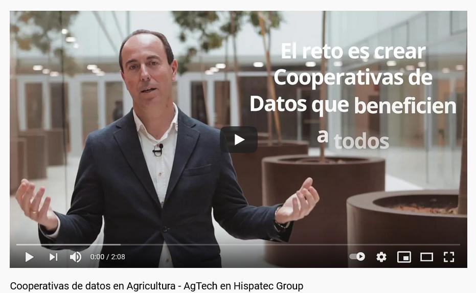 Cooperativas de Datos, nuestra visión